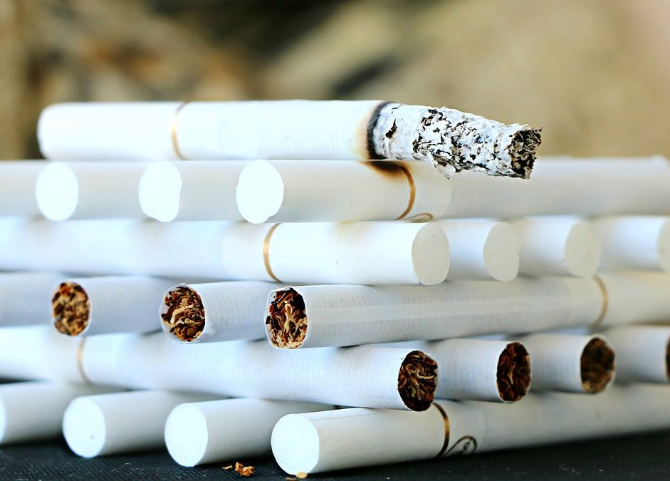 The cigarette giants were essentially trying to kill you all along